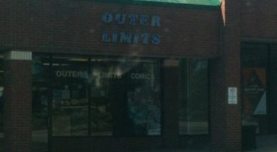 Photo of Bookstore Outer Limits Comics at 209 S Royal Oaks Blvd, Franklin, TN 37064, United States