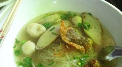 Photo of Ramen / Noodle House ต.รุ่งโรจน์ at Sunthon Kosa Rd, Khlong Toei 10110, Thailand