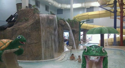 Photo of Water Park Castle Rock Resort and Water Park at 3001 Green Mountain Dr, Branson, MO 65616, United States
