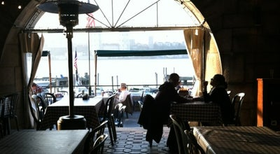 Photo of American Restaurant The West 79th Street Boat Basin Cafe at W. 79th St. At Henry Hudson Pkwy, New York, NY 10024, United States