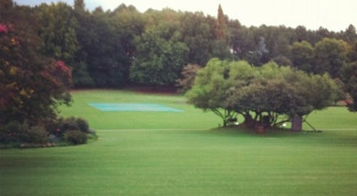 Photo of Golf Course Johannesburg Country Club at 1 Napier Rd, Johannesburg 2092, South Africa