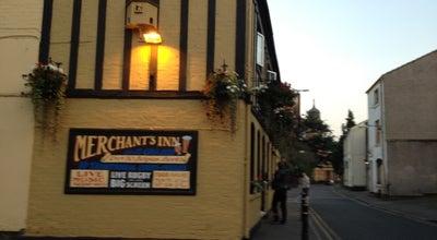 Photo of Bar The Merchants Inn at 5-7 Little Church Street, Rugby CV21 3AN, United Kingdom