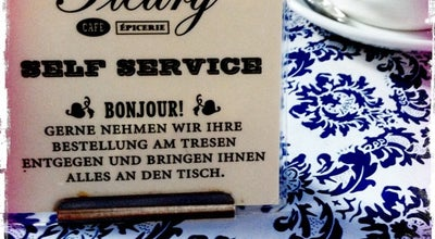Photo of Cafe Cafe Fleury at Weinbergsweg 20, Berlin 10119, Germany
