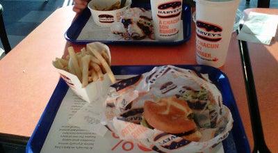 Photo of Burger Joint Harveys at 481 Holland Street West, Bradford, ON L3Z 0C1, Canada