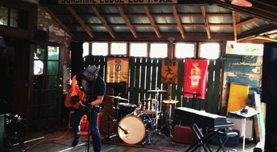 Photo of Nightclub New World Brewery at 1313 E 8th Ave, Tampa, FL 33605, United States