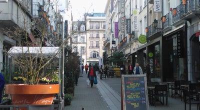 Photo of Town Saint-Gilles / Sint-Gillis at Brussel 1060, Belgium