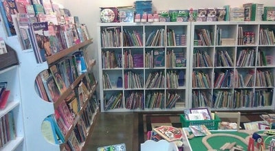 Photo of Bookstore Gottwals Books at 1806 Russell Pkwy, Warner Robins, GA 31088, United States