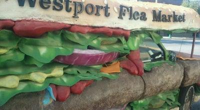 Photo of American Restaurant Westport Flea Market at 817 Westport Rd, Kansas City, MO 64111, United States