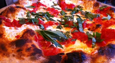 Photo of Italian Restaurant Picco at 513 Tremont St, Boston, MA 02116, United States