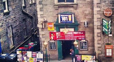Photo of Nightclub Finnegan's Wake at 9b Victoria Street, Edinburgh EH1 2HE, United Kingdom