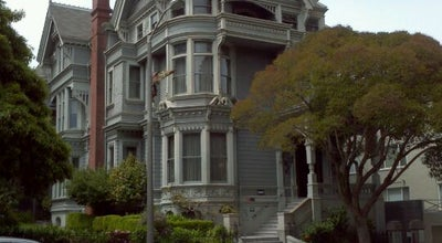 Photo of Monument / Landmark Haas - Lilienthal House at 2007 Franklin Street At Washington Street, San Francisco, CA 94109, United States