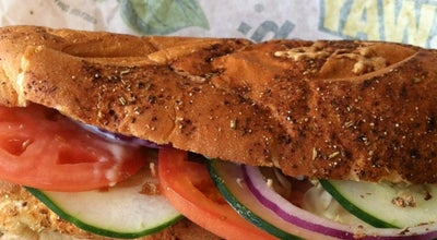 Photo of Sandwich Place Subway at 2120 86th St, Brooklyn, NY 11214, United States