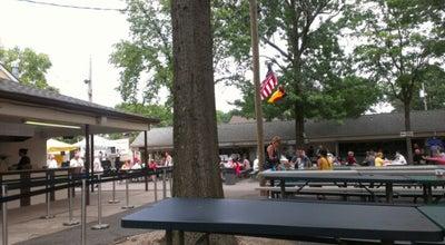 Photo of Beer Garden Plattduetsche Park Biergarten at 1132 Hempstead Tpke, Franklin Square, NY 11010, United States