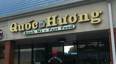 Photo of Fast Food Restaurant Quoc Huong Banh Mi Fast Food at 5150 Buford Hwy Ne C170, Atlanta, GA 30340, United States