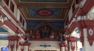 Photo of Hindu Temple Sri Mariamman Temple at 244 South Bridge Rd., Singapore 058793, Singapore