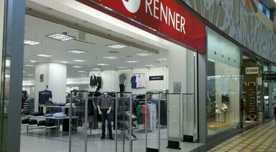 Photo of Clothing Store Renner at Manauara Shopping, Manaus 69029-520, Brazil