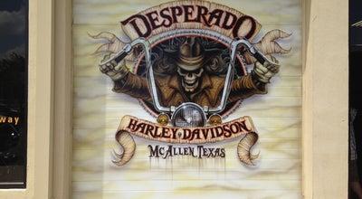 Photo of Motorcycle Shop RGV Harley Davidson at 1201 S Bentsen Rd, McAllen, TX 78501, United States