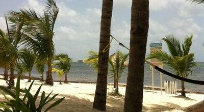 Photo of Beach Playa Nizuc at Blvd. Kukulcan, Cancún, Mexico