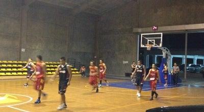 Photo of Basketball Court Auto-X at Lipa City, Philippines