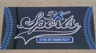 Photo of Baseball Field 3k sports at 5950 Fairmont Pkwy, Pasadena, TX 77505, United States