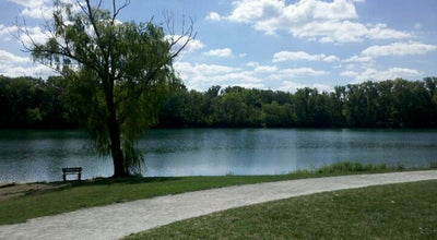Photo of Park Antrim Park at 5800 Olentangy River Rd, Columbus, OH 43085, United States