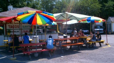 Photo of Mexican Restaurant Rios Mexican Food at 901 W Buffalo St, New Buffalo, MI 49117, United States