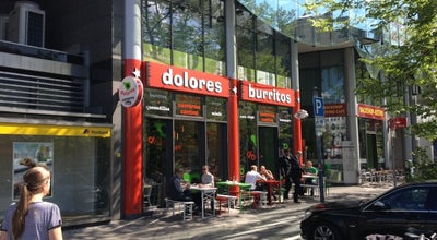 Photo of Mexican Restaurant Dolores at Bayreuther Str. 36, Berlin 10789, Germany