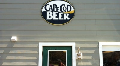 Photo of Brewery Cape Cod Beer at 1336 Phinneys Ln, Hyannis, MA 02601, United States