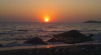 Photo of Beach Long Beach at Yavansu Mevki, Kuşadası, Kuşadası, Turkey