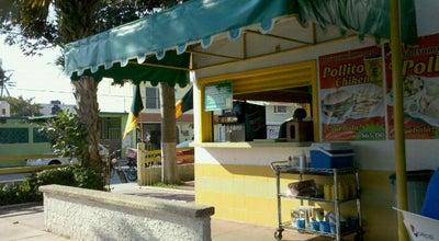 Photo of Burger Joint Excesso Diaz Miron at Diaz Miron # 3014, Coatzacoalcos, Mexico