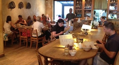 Photo of Bakery Le Pain Quotidien at 861 Lexington Avenue, New York, NY 10065, United States