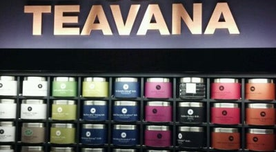 Photo of Tea Room Teavana at 6501 Grape Rd, Mishawaka, IN 46545, United States