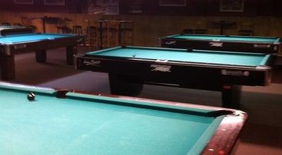 Photo of Beer Garden CM's Bar at 6572 Seminole Blvd, Seminole, FL 33772, United States