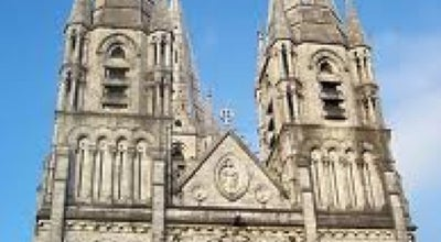 Photo of Monument / Landmark St Fin Barre's Cathedral at Dean St, Cork, Ireland