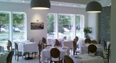 Photo of Mediterranean Restaurant Nostos at 8100 Boone Blvd, Tysons Corner, VA 22182, United States