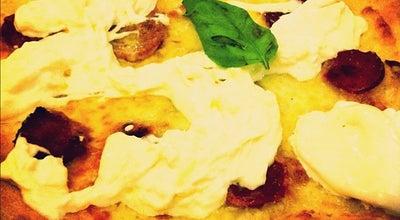 Photo of Italian Restaurant Le Rondini - pizzeria con cucina at Piazza Della Repubblica 1bis/c, Turin 10132, Italy
