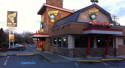 Photo of American Restaurant Triple O's at 6038 Kingsway, Burnaby V5J 1H3, Canada