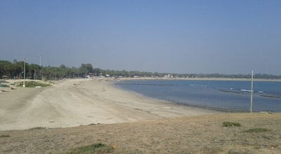 Photo of Beach Nagoa Beach at Diu, India
