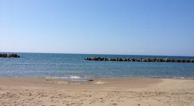 Photo of Beach 石地海水浴場 at 西山町石地, 柏崎市, Japan