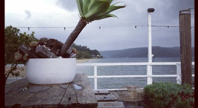 Photo of Cafe The Boathouse Palm Beach at Barrenjoey Boathouse, Governor Phillip Park, Sydney, NS 2108, Australia