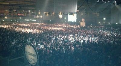 Photo of Convention Center Beursgebouw at Lardinoisstraat 8, Eindhoven 5611 ZZ, Netherlands