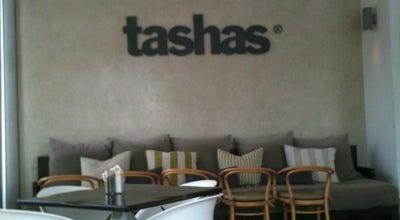 Photo of Cafe tashas Morningside at Shop 26, Morningside Shopping Centre, Sandton 2057, South Africa