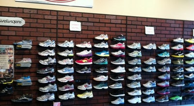 Photo of Shoe Store Scranton Running Company at 3 W Olive St, Scranton, PA 18508, United States