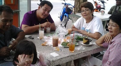 Photo of Tea Room กั้งโอชา at Phadung Donyor Rd., Mueang Phatthalung 93000, Thailand