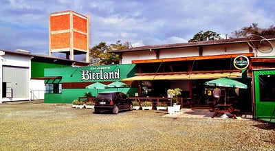 Photo of German Restaurant BIERLAND at Rua Gustavo Zimmermann 5361, Blumenau 89063-001, Brazil