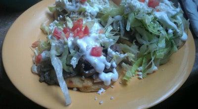 Photo of Taco Place La Paloma Taco-Taco at 4895 Lyndon B Johnson Fwy, Dallas, TX 75244, United States