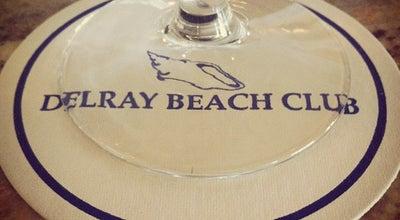 Photo of Beach The Delray Beach Club at 2001 S Ocean Blvd, Delray Beach, FL 33483, United States