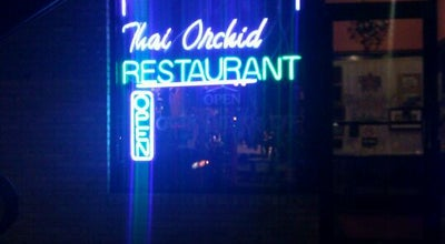 Photo of Asian Restaurant Siam Orchid Restaurant at 7654 Sawmill Rd. Dublin, Columbus, OH 43016, United States