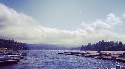 Photo of Lake Lake Arrowhead at Lake Arrowhead, CA 92321, United States