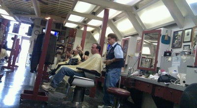 Photo of Other Venue Berkeley Barbers at 2812 Santa Monica Blvd, Santa Monica, CA 90404